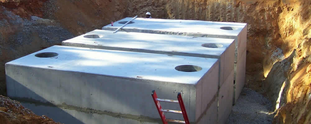 Septic Tank Installation in Santa Rosa CA